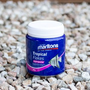 Marltons – Tropical Flakes 25g