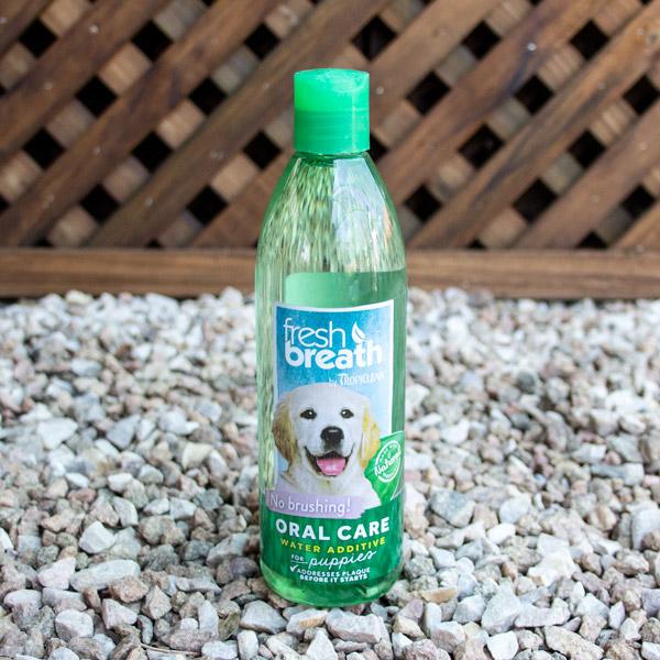 70058290 - Marl -Fresh Breath Water