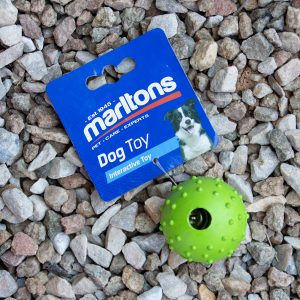 Marltons – Rubber Ball 50mm