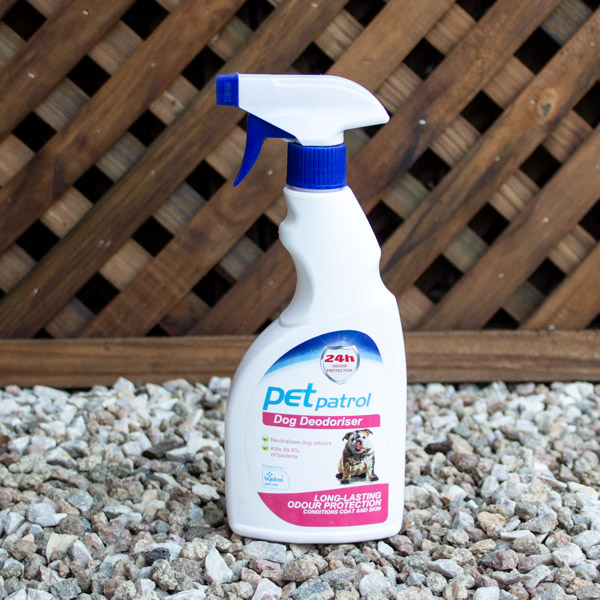 70059135 - Marltons - Pet Patrol Dog Deodoriser 500ml