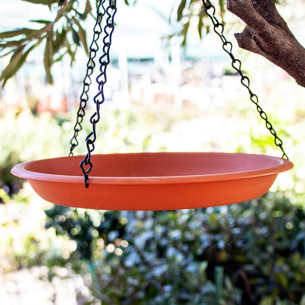 70059516 - GP bird Bath Hanging