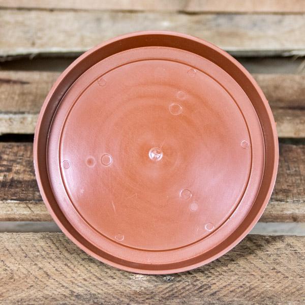 90008411 - Plastic Saucer 20cm