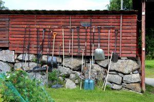 Gardener's course