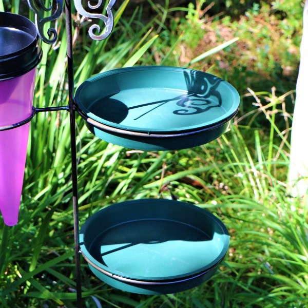 70063875 - Gift Feeder Steel Butterfly with Rain Gauge and Seeds (3)