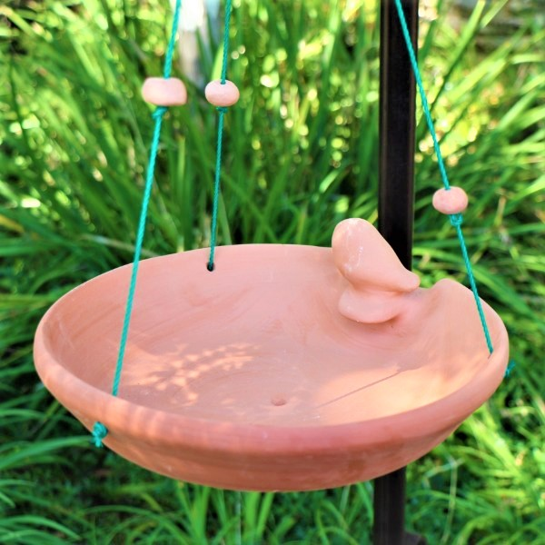 70063879 - Gift Hanging Bird Feeder with Seeds