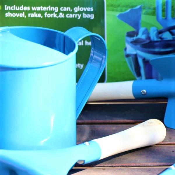 70060809 - Gardening Set (5)