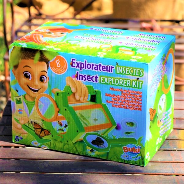 70063293 - Insect Explorer kit