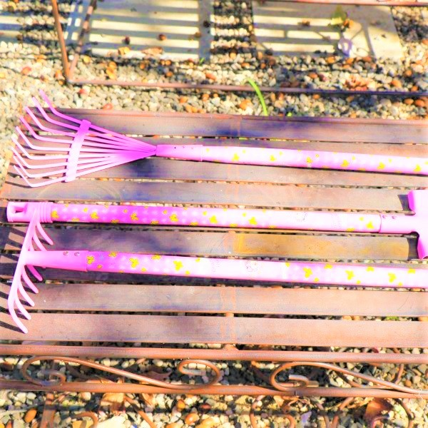 70064729 - Gardening Set