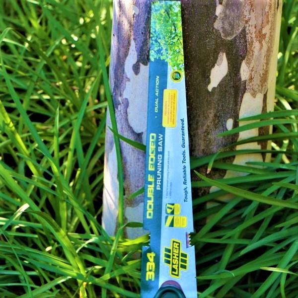 95006000 - Lasher Pruning Saw